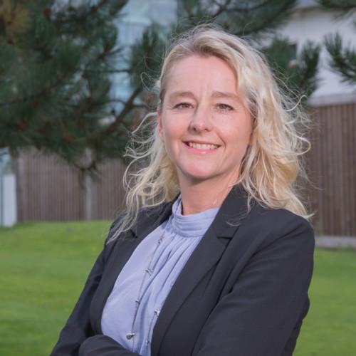 Pernilla Bjarnesund